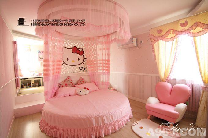 小卧室设计图纸