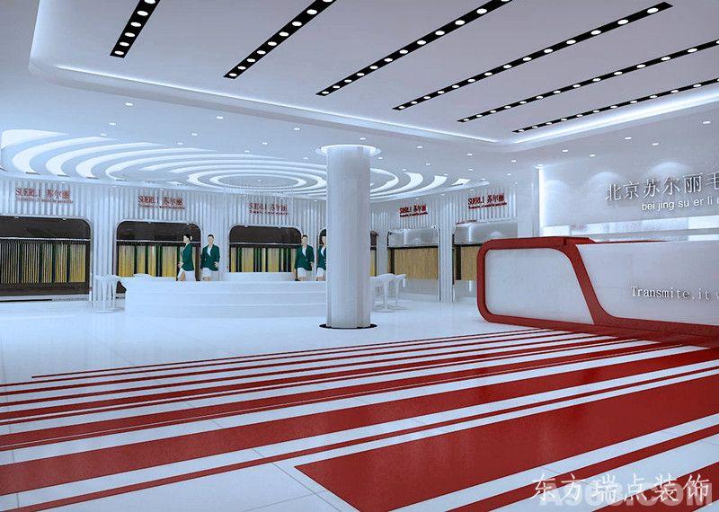 服装展厅设计