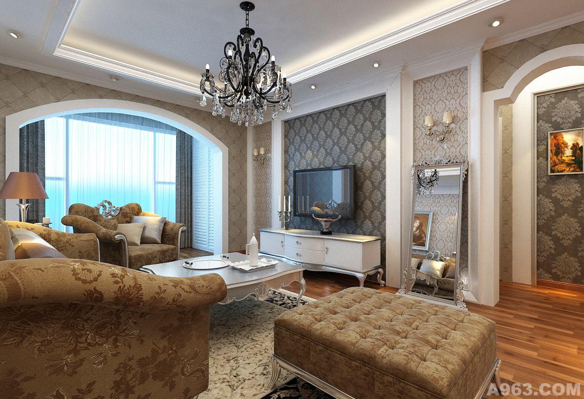 家装设计 - 北京室内设计网
