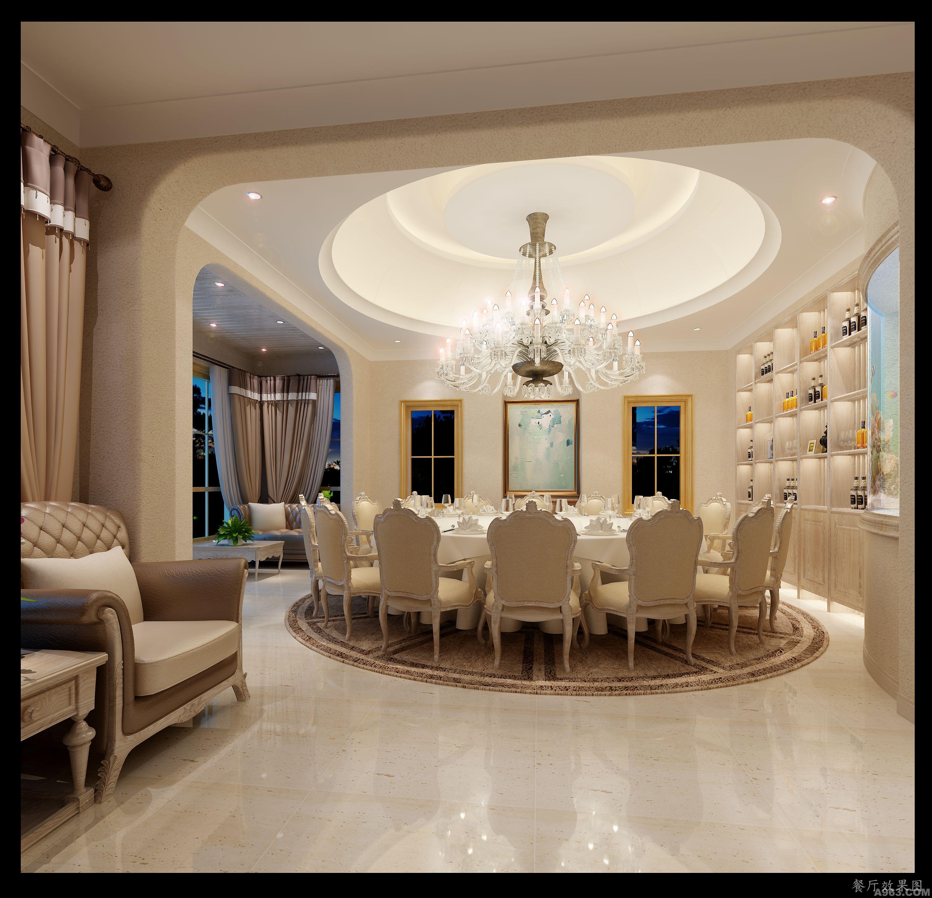 泰州南京高尔夫别墅-别墅别墅-钟山室内设计网__.有哪里豪宅北京卖高港图片