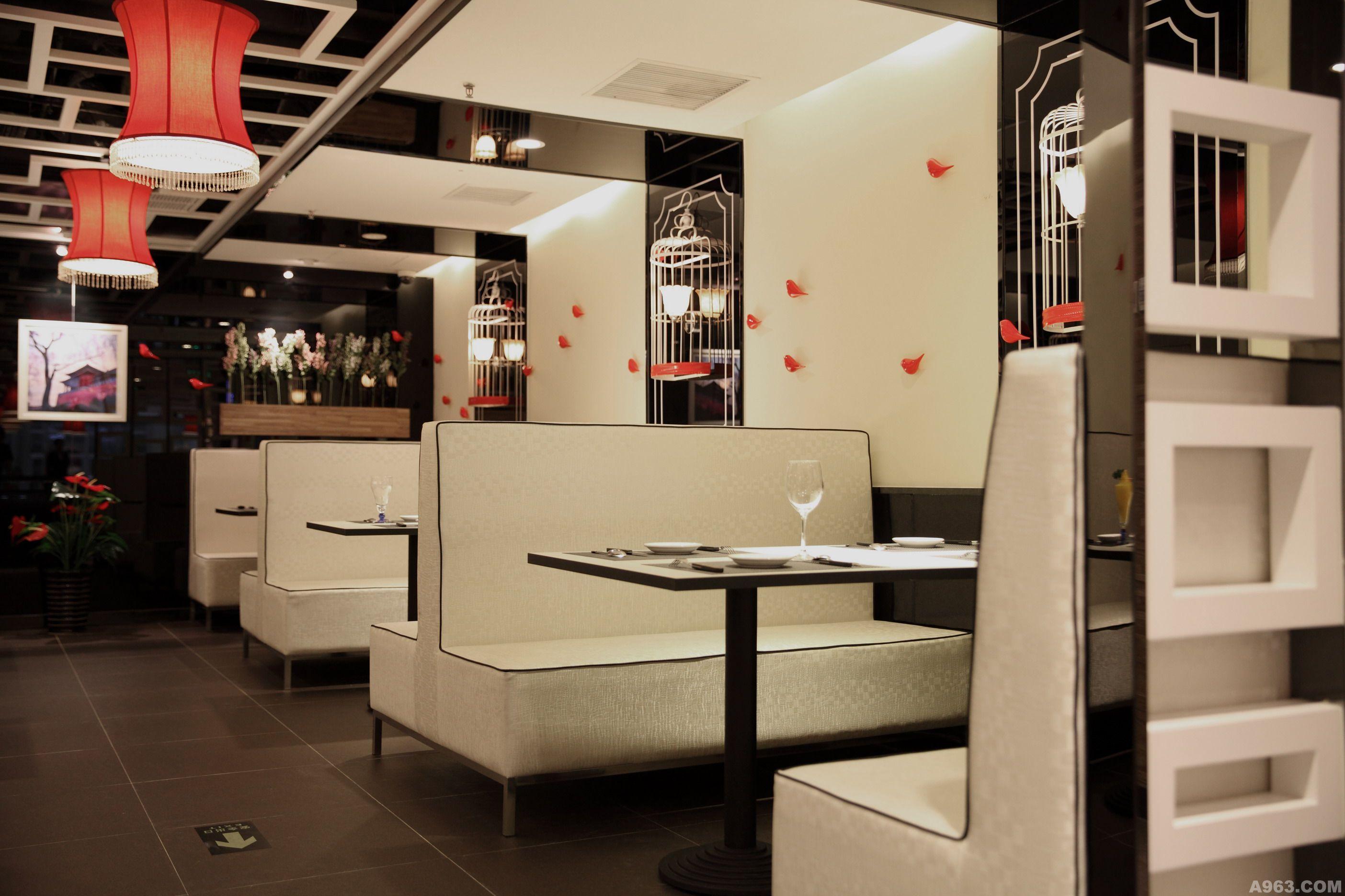 北京-华轩一品复合式餐厅图片