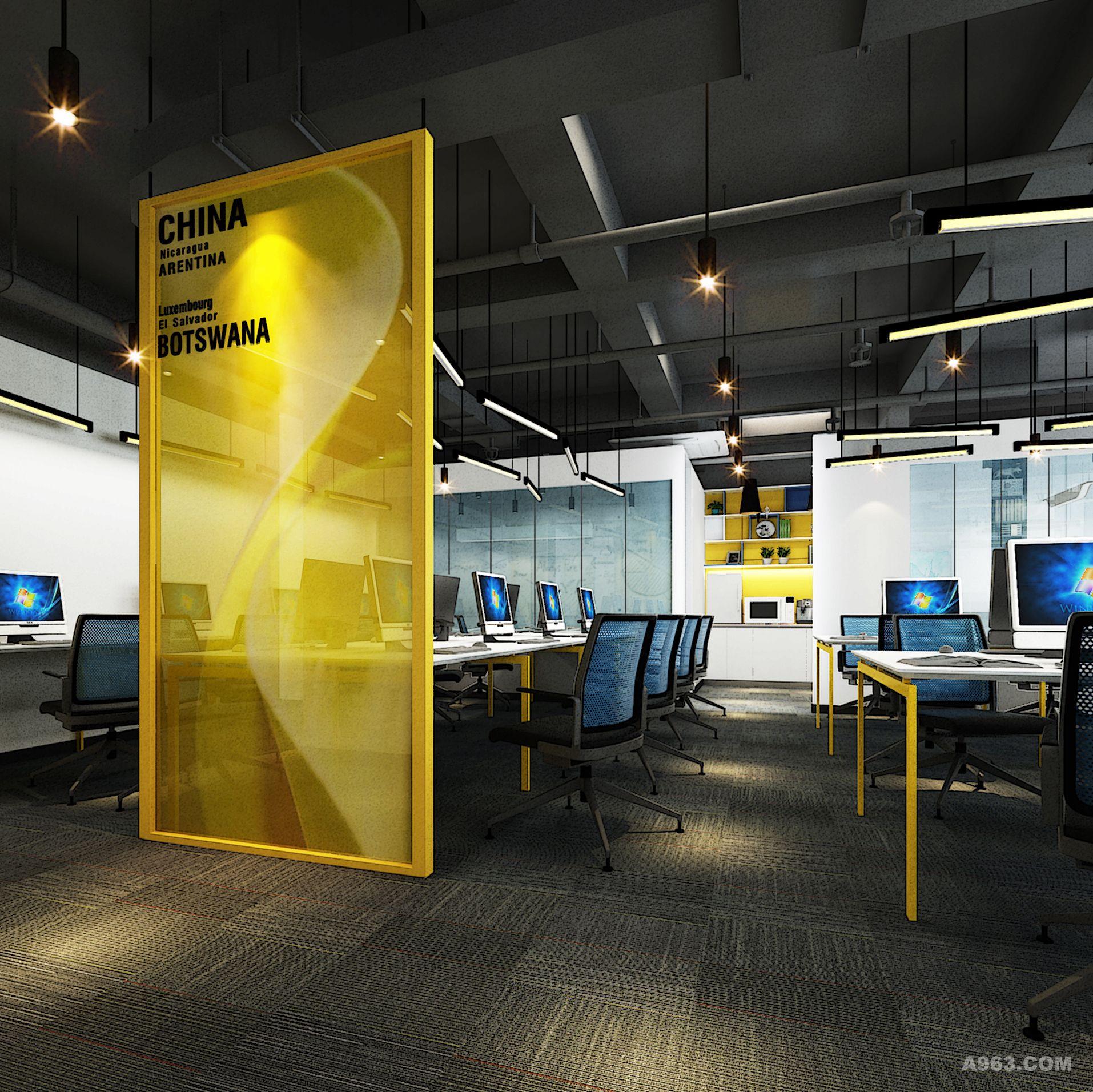 设计有限公司      作品类别:办公空间      武汉吉家房地产有限公司图片